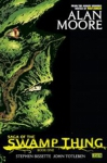 (P/B) SAGA OF THE SWAMP THING (BOOK ONE)