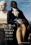 (P/B) THE BIRTH OF THE MODERN WORLD 1780-1914