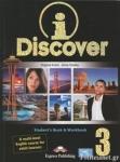 i-DISCOVER 3 (+ieBOOK)