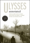 (P/B) ULYSSES ANNOTATED