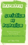 P/B) SOCIALISM OR BARBARISM