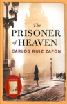 (H/B) THE PRISONER OF HEAVEN