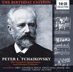 (10CD) THE BIRTHDAY EDITION