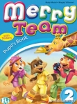 MERRY TEAM 2 - STUDENT'S BOOK