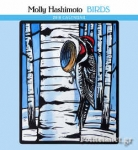 MOLLY HASHIMOTO: BIRDS 2019 WALL CALENDAR