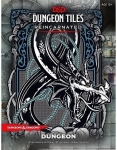 DUNGEONS & DRAGONS RPG - DUNGEON TILES REINCARNATED: DUNGEON