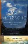 (P/B) NIETZSCHE - PHILOSOPHER PSYCHOLOGIST ANTICHRIST