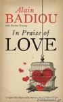 (P/B) IN PRAISE OF LOVE