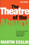 (P/B) THE THEATRE OF THE ABSURD