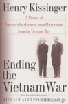 (P/B) ENDING THE VIETNAM WAR