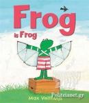 (P/B) FROG IS FROG