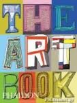 (P/B) THE ART BOOK