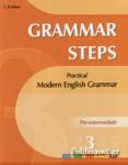 GRAMMAR STEPS 3 - PRE-INTERMEDIATE