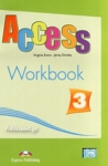 (PACK) ACCESS 3, WORKBOOK (+DVD+PRESENTATION SKILLS+THE AGE OF THE DINOSAURS) (WITH DIGIBOOK APP.)