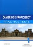 CAMBRIDGE PROFICIENCY 1 PRACTICE TESTS