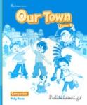 OUR TOWN - JUNIOR B - COMPANION