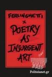 (H/B) POETRY AS INSURGENT ART