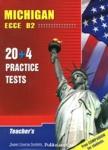 MICHIGAN ECCE B2, 20+4 PRACTICE TESTS