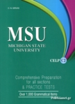 (ΣΕΤ) MSU CELP C2, STUDENT'S BOOK (+SUPPLEMENTARY BOOKLET)