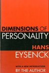 (P/B) DIMENSIONS OF PERSONALITY