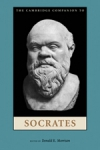 (P/B) THE CAMBRIDGE COMPANION TO SOCRATES