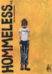 HOMMELESS, ΤΕΥΧΟΣ 2
