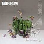 ARTFORUM, VOLUME 58. ISSUE 9, MAY/JUNE 2020