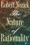 (P/B) THE NATURE OF RATIONALITY