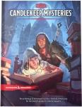 (HB) DD5 CANDLEKEEP MYSTERIES