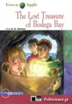 THE LOST TREASURE OF BODEGA BAY (+CD-ROM)