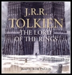 (46CD) THE LORD OF THE RINGS