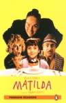 MATILDA (+MP3 AUDIO CD)