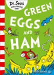 (P/B) GREEN EGGS AND HAM