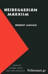 (P/B) HEIDEGGERIAN MARXISM