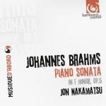 (CD) PIANO SONATA No.3 Op.5