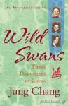 (P/B) WILD SWANS