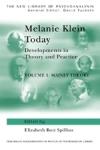 (P/B) MELANIE KLEIN TODAY (VOLUME 1)