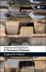 (P/B) DELEUZE AND GUATTARI'S A THOUSAND PLATEAUS