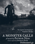 (P/B) A MONSTER CALLS