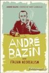 (P/B) ANDRE BAZIN AND ITALIAN NEOREALISM