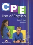 CPE USE OF ENGLISH (+CD DOWNLOADABLE)