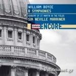 (CD) 8 SYMPHONIES