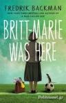 (P/B) BRITT-MARIE WAS HERE