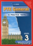 NEW PTE GENERAL LEVEL 3 UPPER INTERMEDIATE
