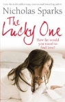 (P/B) THE LUCKY ONE