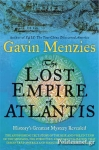 (P/B) THE LOST EMPIRE OF ATLANTIS