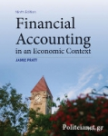 (P/B) FINANCIAL ACCOUNTING IN AN ECONOMIC CONTEXT