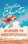 (P/B) MURDER IN MESOPOTAMIA