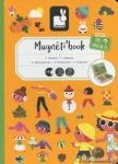 MAGNETI' BOOK - 4 SAISONS, 4 SEASONS, 4 JAHRESSZEITEN - 4 ESTACIONES, 4 STAGIONI