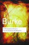(P/B) A PHILOSOPHICAL ENQUIRY INTO THE SUBLIME AND BEAUTIFUL
